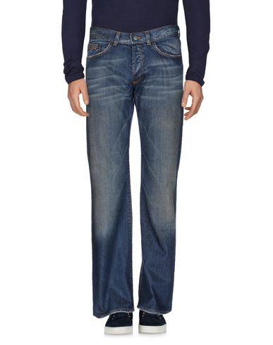 Джинсовые брюки DKNY JEANS 42520518HM