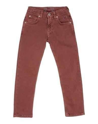 Джинсовые брюки ROY ROGER'S 42520526DH