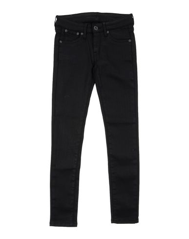 Джинсовые брюки PEPE JEANS 42520536NR