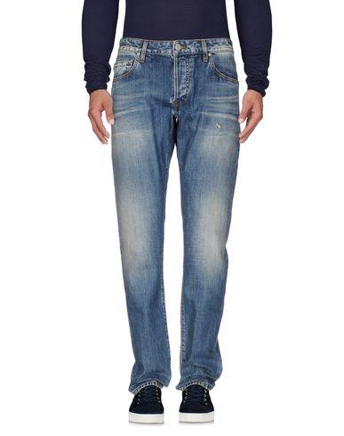 Джинсовые брюки BLAUER 42520551UK