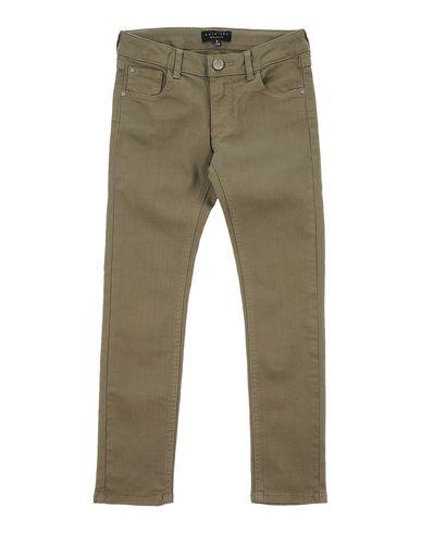 Джинсовые брюки TWIN-SET SIMONA BARBIERI 42520578PM