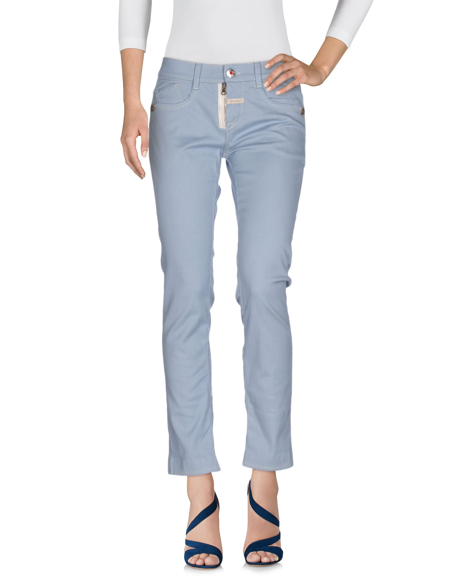 LE JEAN DE MARITHÉ + FRANÇOIS GIRBAUD Jeans