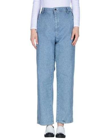 Джинсовые брюки SEE BY CHLOE 42520982VM