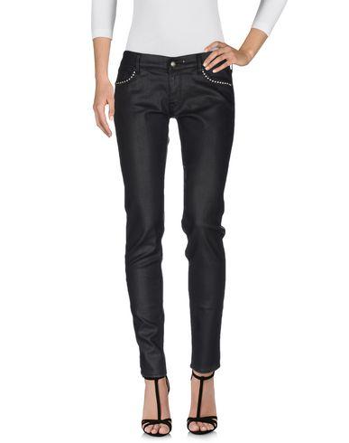 Джинсовые брюки HTC 42520990CK