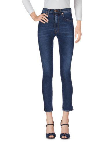 Джинсовые брюки (+) PEOPLE 42520993DH