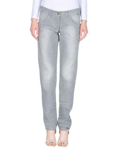 Джинсовые брюки EXTE 42521079KB