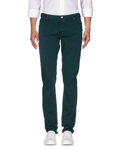 Джинсовые брюки JUST CAVALLI 42521243JC