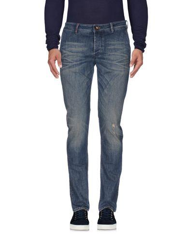 Джинсовые брюки RE-HASH 42521306WU