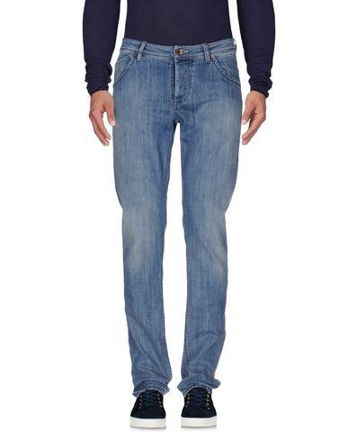 Джинсовые брюки RE-HASH 42521312XD