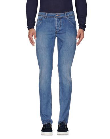Джинсовые брюки RE-HASH 42521354PO