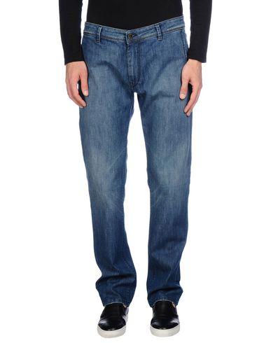 Джинсовые брюки RE-HASH 42521409GS