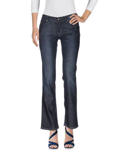 Джинсовые брюки BOSS BLACK 42521506XK