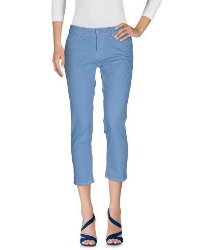 Джинсовые брюки ISABEL MARANT ETOILE 42521656WM