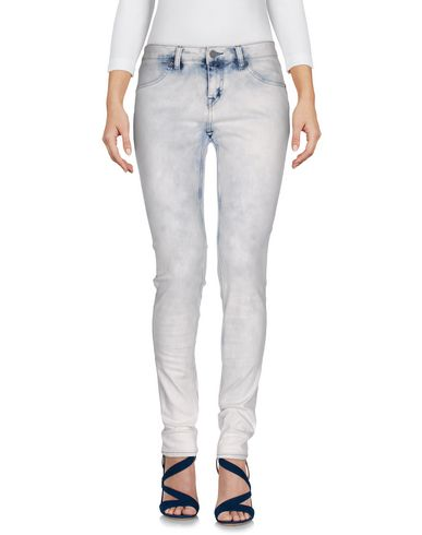 Джинсовые брюки VOLCOM 42521683FU