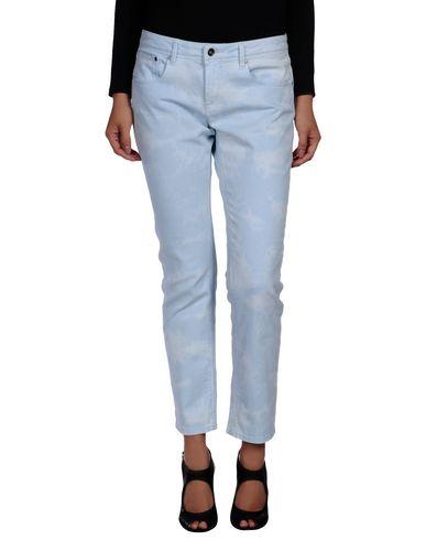 Джинсовые брюки ROXY 42521800GJ