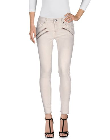 Джинсовые брюки VOLCOM 42521803VW