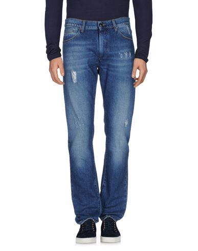 Джинсовые брюки DIRK BIKKEMBERGS SPORT COUTURE 42521804VX