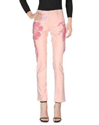 Джинсовые брюки P.A.R.O.S.H. 42521907XG
