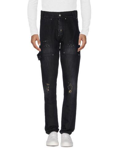 Джинсовые брюки BAD SPIRIT 42521971WA