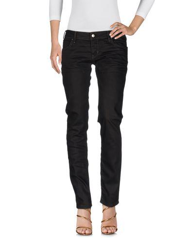 Джинсовые брюки ZU+ELEMENTS 42522102GJ