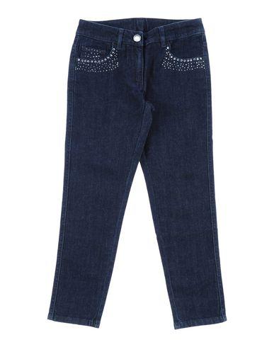 Джинсовые брюки I PINCO PALLINO I&S CAVALLERI 42522125AC