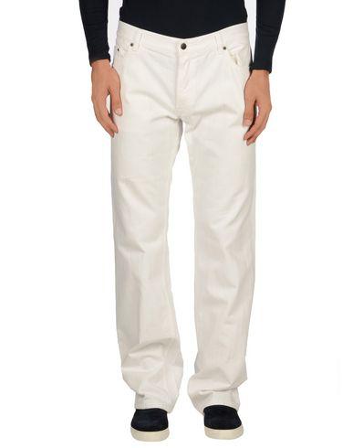 Джинсовые брюки PRADA SPORT 42522140BS