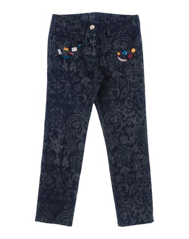 Джинсовые брюки I PINCO PALLINO I&S CAVALLERI 42522144TD