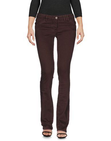 Джинсовые брюки PATRIZIA PEPE 42522370KA