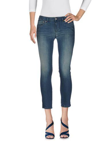 Джинсовые брюки BLAUER 42522384BH