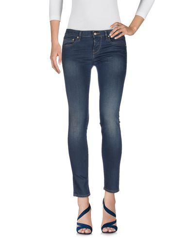 Джинсовые брюки BLAUER 42522385KH