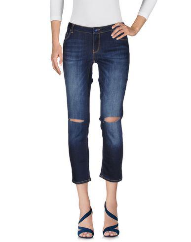 Джинсовые брюки SILVIAN HEACH 42522387BP