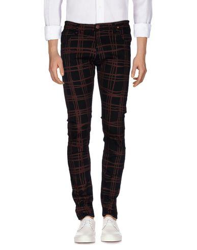 Джинсовые брюки VIVIENNE WESTWOOD ANGLOMANIA 42522550SW