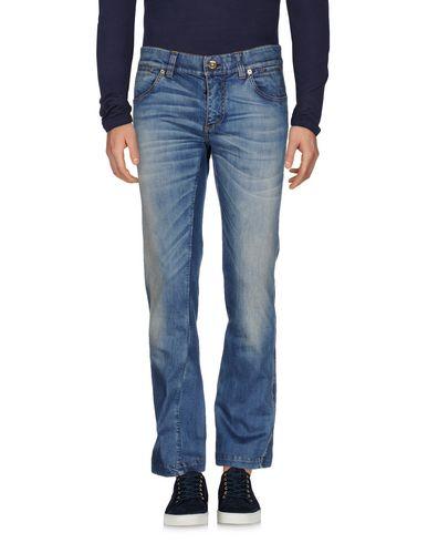 Джинсовые брюки BILLIONAIRE 42522592JE
