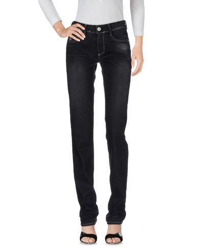 Джинсовые брюки NERO GIARDINI 42522663VK