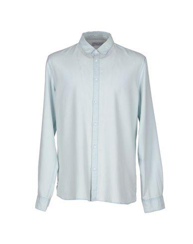 Джинсовая рубашка SELECTED HOMME 42522699HG