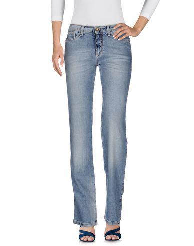Джинсовые брюки VERSUS 42522754WU