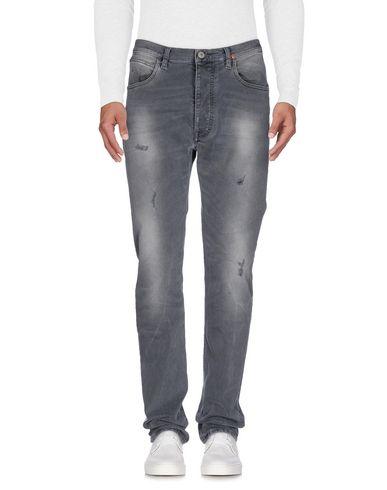 Джинсовые брюки VIVIENNE WESTWOOD ANGLOMANIA 42522830TV