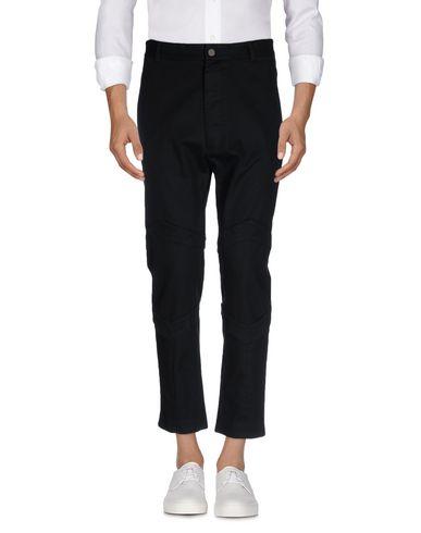 Джинсовые брюки VIVIENNE WESTWOOD MAN 42523100DI