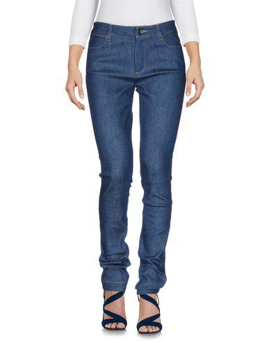 Джинсовые брюки DOLCE & GABBANA 42523221FF