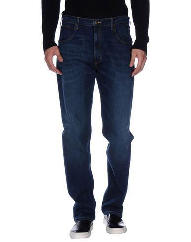 Джинсовые брюки LEE 42523298GN
