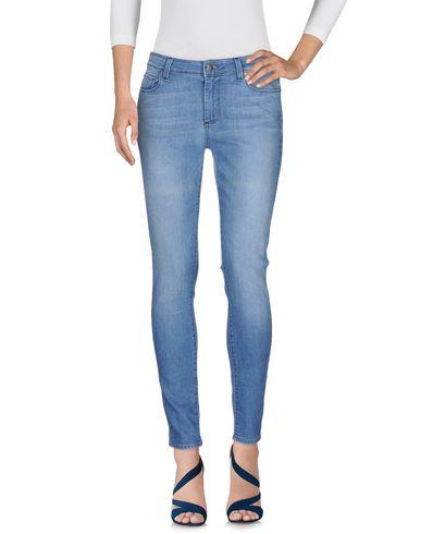 Джинсовые брюки PAIGE PREMIUM DENIM 42523310LX