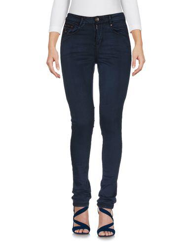 Джинсовые брюки GARCIA JEANS 42523344LW