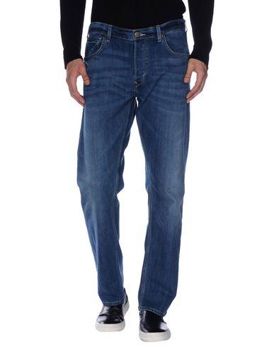 Джинсовые брюки LEE 42523486QD