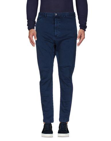 Джинсовые брюки PATRIZIA PEPE 42523492JD