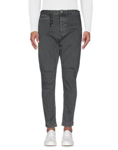 Джинсовые брюки PATRIZIA PEPE 42523492TL