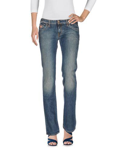 Джинсовые брюки MISS ZUELEMENTS 42523917FC