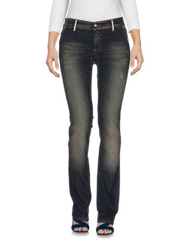 Джинсовые брюки EAN 13 42524015SN