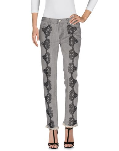 Джинсовые брюки CHRISTOPHER KANE X J BRAND 42524131VX