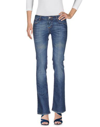 Джинсовые брюки DENNY ROSE 42524143KE