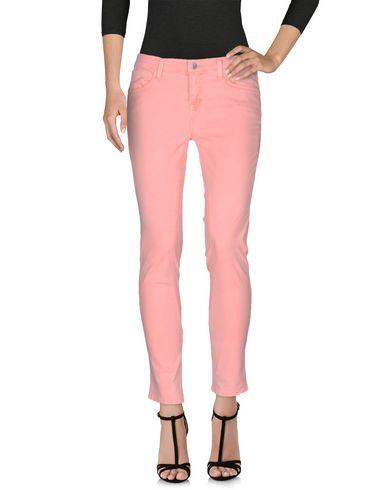 Джинсовые брюки CHRISTOPHER KANE X J BRAND 42524218PA